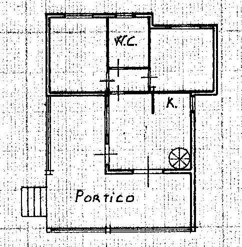 Bilocale Bolognetta Contrada Roccabianca 10